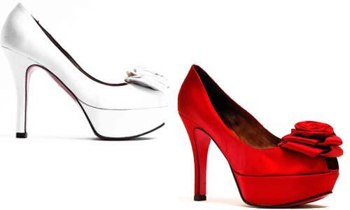 1b78c3ffc4 Sapatos de Noiva e Cerimónia